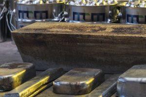 Recyclingexperte bietet Elektronik-herstellern umweltfreundliche Entsorgung von Zinnabfällen