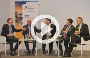 EPP 3D AOI Roundtable at productronica 2019