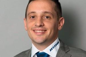 Paul Senac ist neuer Regional Sales Manager für Südfrankreich. Foto: Zestron