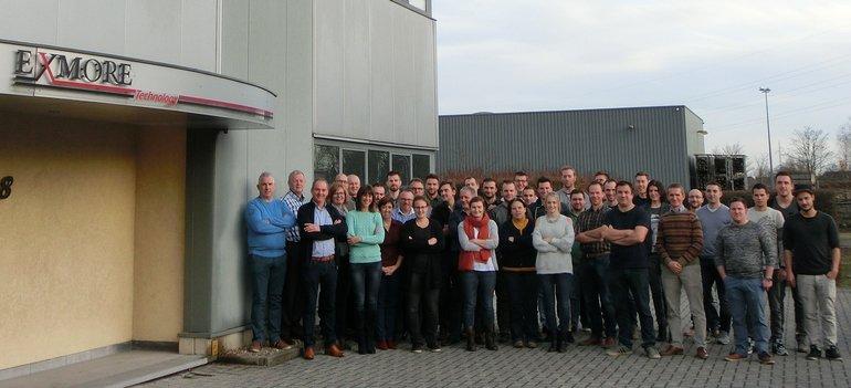 Distributor in den Benelux-Ländern