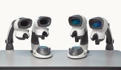 Diy kamera mikroskop gunook