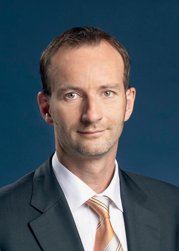 Torsten Pelzer, Viscom AG