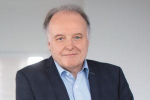ZVEI-Präsident Dr. Gunther Kegel fordert Paradigmenwechsel in der Politik