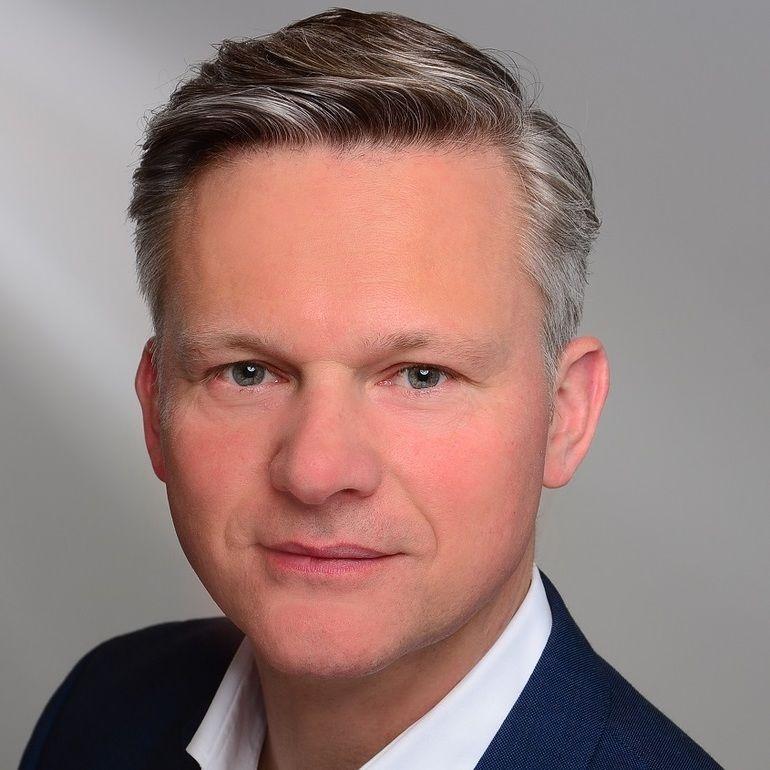 Eutect GmbH: Axel Wolff neuer Vertriebsleiter