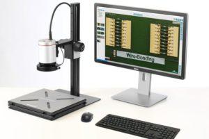 Wetec erweitert sein Angebot um Digitalmikroskope von Inspectis