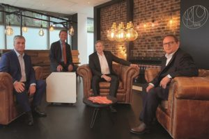 Dr. Hönle AG kooperiert mit Beleuchtungsprofi Ledvance