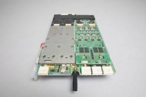 Die neueste Generation der Wave Scale RF-Kanalkarten für die V93000-Plattform.