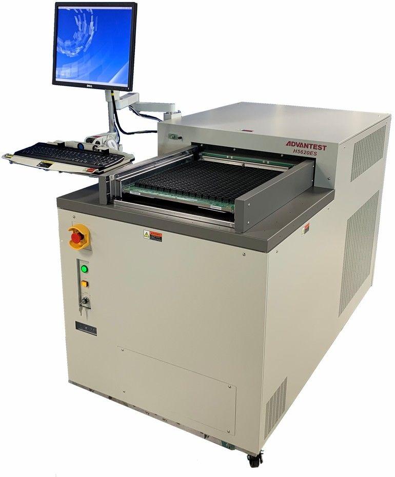 IC-Speichertester mit Burn-in- und Kerntests für die 5G-Produktentwicklung