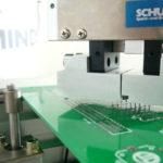 Softwarelösung von Artiminds unterstützt durch Teaching von Industrieroboter