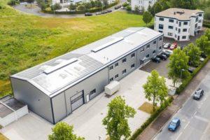 SABO Elektronik wagt Technologiesprung in der Fertigung