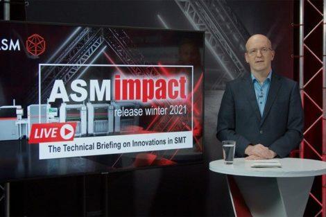 Live-Stream mit aktuellen Neuheiten 2021