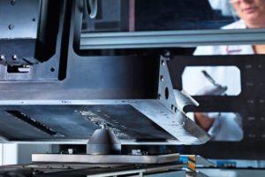 Stickstoff für Lötprozesse wirtschaftlich vor Ort produziert.