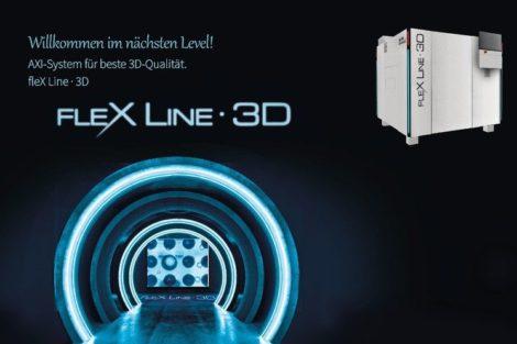 AXI-System von Göpel auf dem nächsten Level