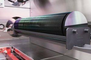 Optimaler Überblick in Echtzeit über die Wafer-Produktion