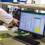 Das RFQ Management System QuoteCQ verbessert den Prozess der Angebots-anfragen und steigert damit die Wettbewerbsfähigkeit von EMS-Dienstleister.