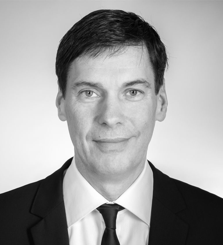 """Jürgen Litz: """"Viele Unternehmer merken erst jetzt, welche Werkzeuge ihnen für das Arbeiten 4.0 fehlen."""""""