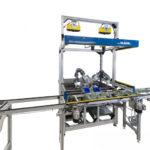 Smarte Lösung zur automatisierten Leiterplattenbestückung