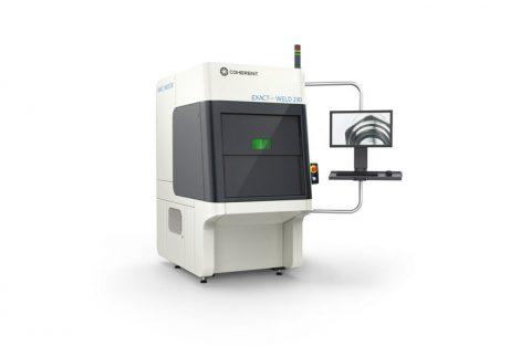 Lasersysteme und Sub-Systeme für die Elektronikfertigung zur productronica 2019.