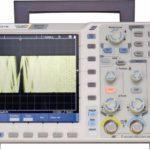 Digital-Speicheroszilloskop für exakte Werte zur Weiterverarbeitung
