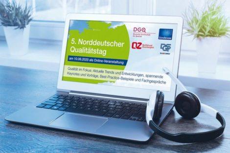 Virtuelles Praxisforum für Prozess- und Qualitätsmanagement