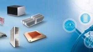 Anwendungsspezifische Kühllösungen für den Bereich Elektromobilität