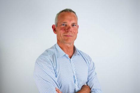 """""""In Gesprächen mit Interessenten zeigt sich, dass viele Unternehmen zum Test mit Insellösungen im Bereich Data Science starten"""", erklärt Florian Dirnberger."""