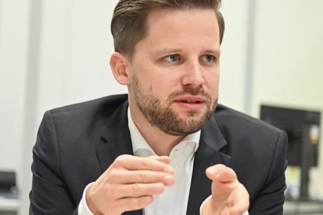 Interview mit André Pöppe vom Industriewerkzeug-Spezialisten Desoutter