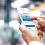 Service-App optimiert Kommunikation