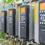 Electrical_Drive_controller_application_in_industry_plant