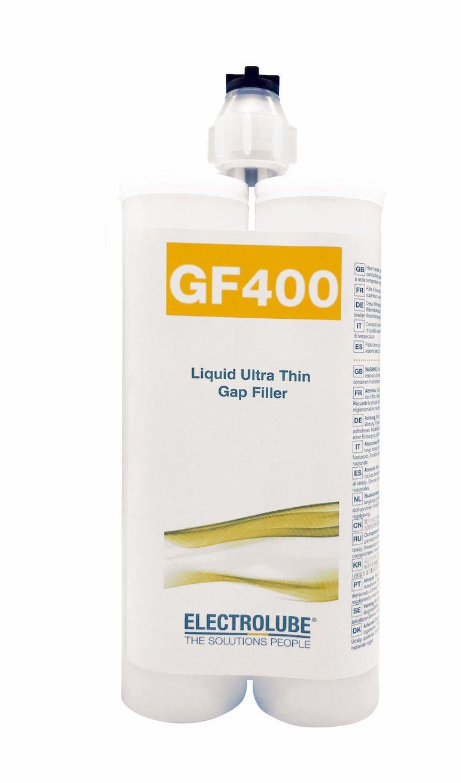 Gap-Filler-Produkte mit hervorragender Wärmeleitfähigkeit.