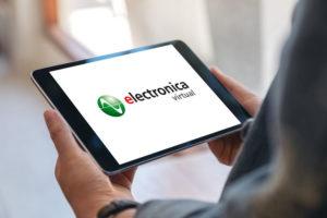 electronica 2020 findet digital statt