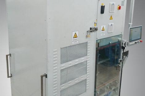 Elektronik bei hohen Temperaturen zuverlässig prüfen