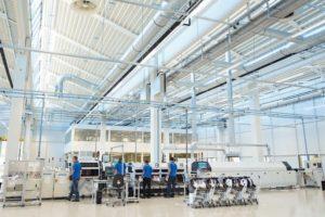 Top-Lieferant stattet neue Produktion für LED-Leuchtmittel mit angepasstem Fertigungsequipment für hohe Qualität aus.