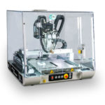 Lötroboter von Ersa für zuverlässige THT-Lötstellen