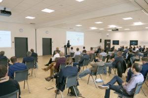 Fachvorträge und Live-Demos zur gesamten Prozesskette der Elektronikfertigung