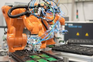 Technologiekonzern Kurtz Ersa setzt auf Automatisierungskonzepte.