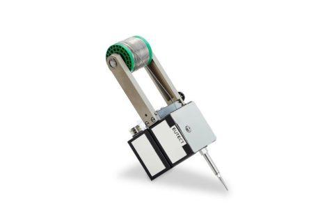 Intelligenter Drahtvorschub von Eutect mit hoher EMV-Verträglichkeit
