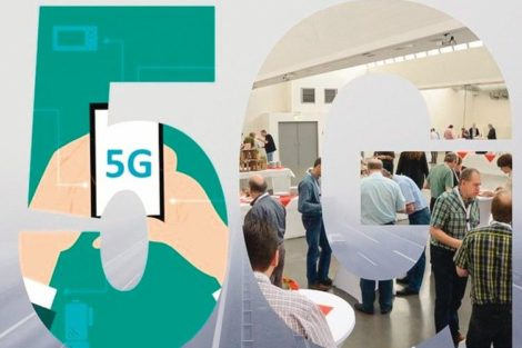 PCB-Designertag: 5G – 3x High: HDI, Highspeed und Highpower.