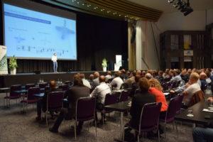 """27. FED-Konferenz in Bremen: """"Mobil – vernetzt – smart""""."""