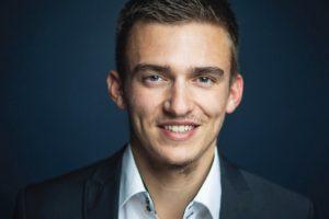 """Tobias Patzig: """"Zukünftig werden wir uns noch stärker an den Anforderungen der Kunden ausrichten und unsere Produkte weiterhin permanent optimieren."""""""