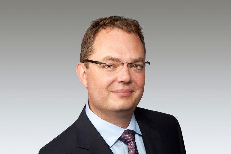 Die Helmut Fischer GmbH mit neuem Geschäftsführer.