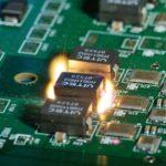 Die Rückgewinnung von wertvollen Rohstoffen ist ein wesentliches Ziel des EU-Projekts ADIR: durch Zerlegung elektronischer Geräte, die nicht mehr in Gebrauch sind.