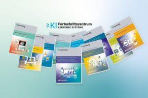 Studienreihe von Fraunhofer zum Praxiseinsatz von lernenden Systemen