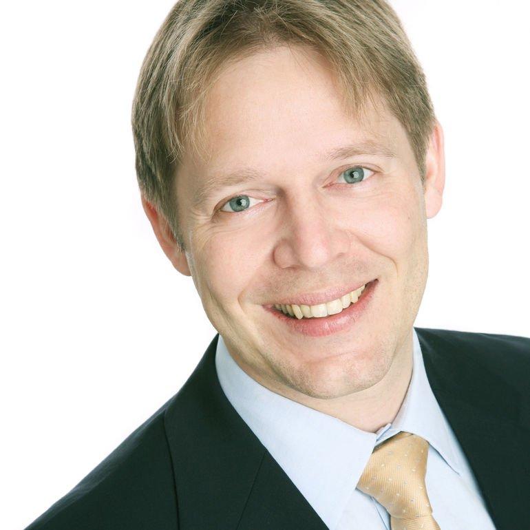 Fraunhofer IPA mit Wechsel an der Spitze.