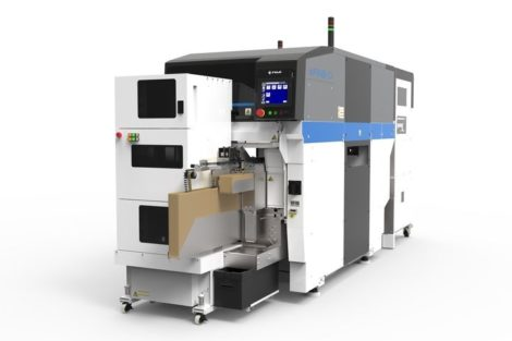 Zollner Elektronik automatisiert die THT-Bestückung