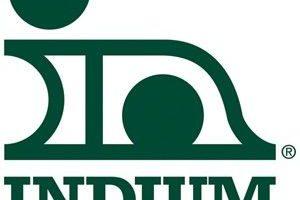 Indium Corporation logo