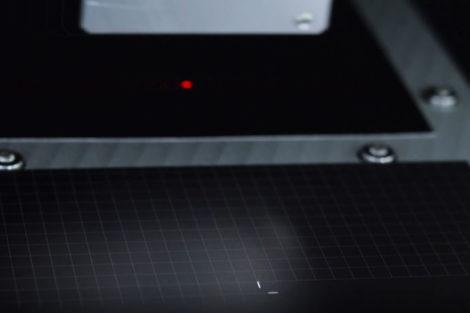 Hochintegrierte Laseranlagen für die Mikromaterialbearbeitung