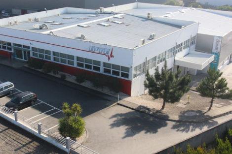 IPTE-Standort in Portugal feiert Doppel-Jubiläum