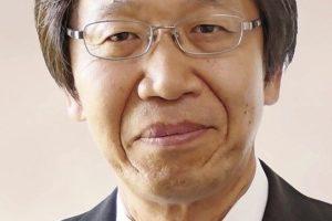 Hiroaki Yamazaki, seit 2018 Präsident bei der JUKI Automation Systems GmbH in Nürnberg.