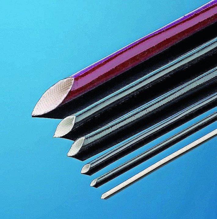 Drähte und Kabel thermisch, elektrisch und mechanisch ...